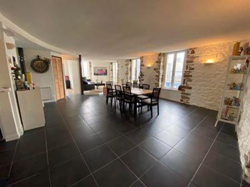 Sale apartment Lannilis 165000€ - Picture 2