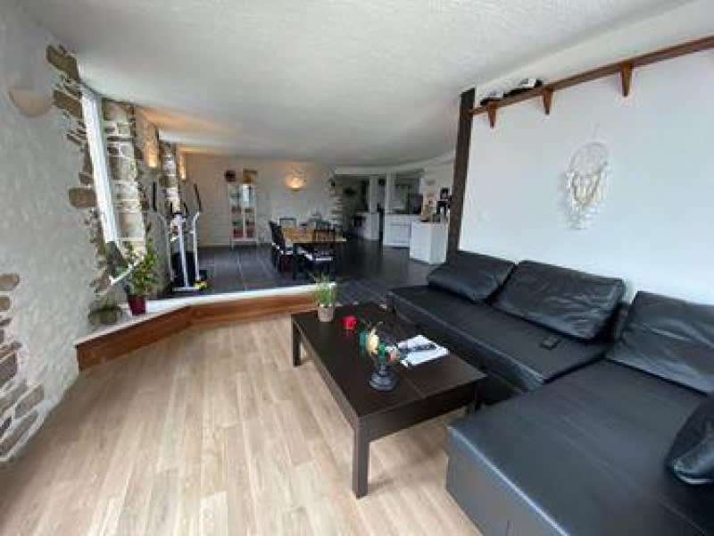 Sale apartment Lannilis 165000€ - Picture 7