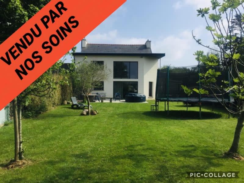 Vente maison / villa Plougonvelin 393 000€ - Photo 1