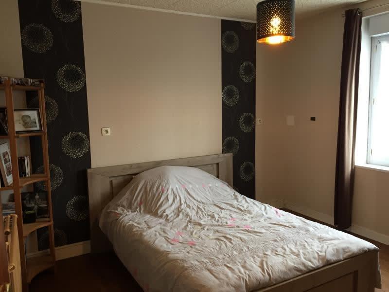 Vente maison / villa Lannilis 148000€ - Photo 4