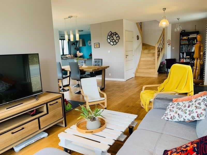 Vente maison / villa Lannilis 252000€ - Photo 4