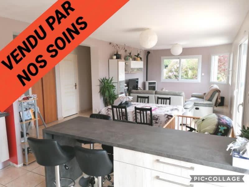 Sale house / villa Plouguerneau 218000€ - Picture 1