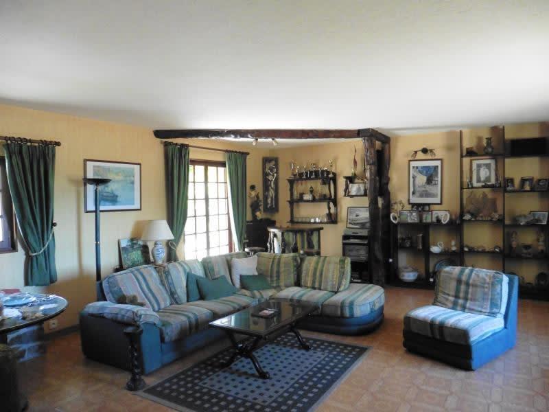 Sale house / villa Lannilis 492000€ - Picture 2