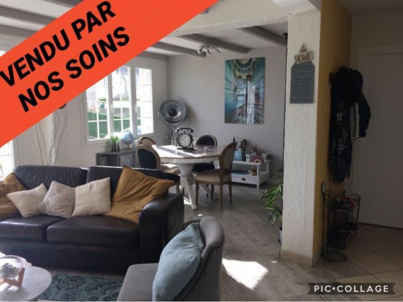 Vente maison / villa Lannilis 222000€ - Photo 1