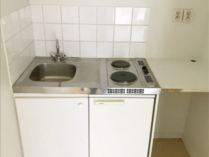 Location appartement Niort 424€ CC - Photo 3
