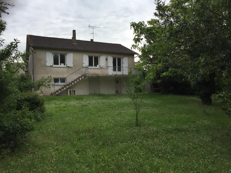 Vente maison / villa Niort 222600€ - Photo 1