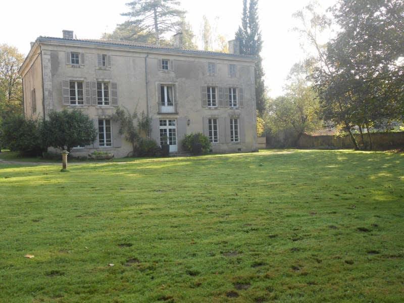Vente maison / villa Niort 669000€ - Photo 1