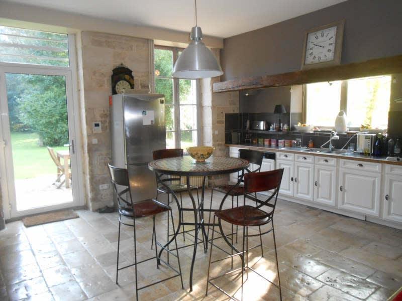 Vente maison / villa Niort 669000€ - Photo 4