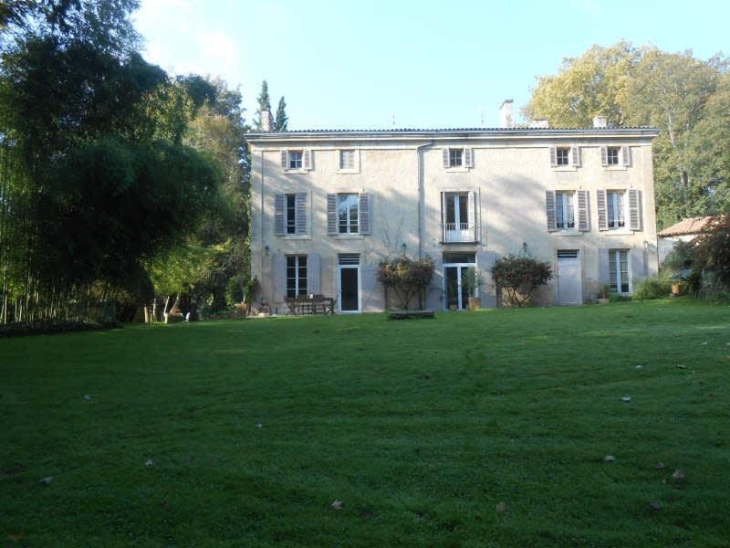Vente maison / villa Niort 669000€ - Photo 10