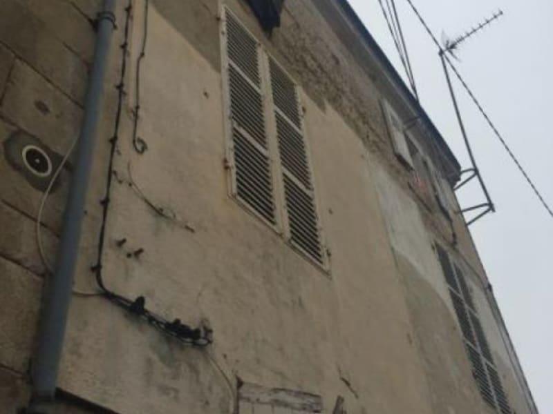 Vente maison / villa Niort 59400€ - Photo 1