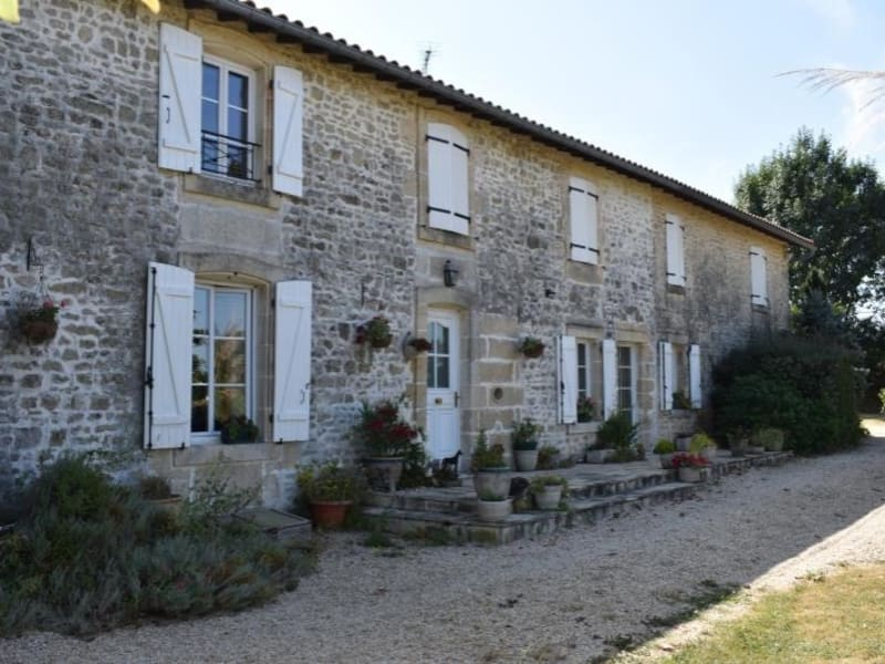 Vente maison / villa Surin 365750€ - Photo 1