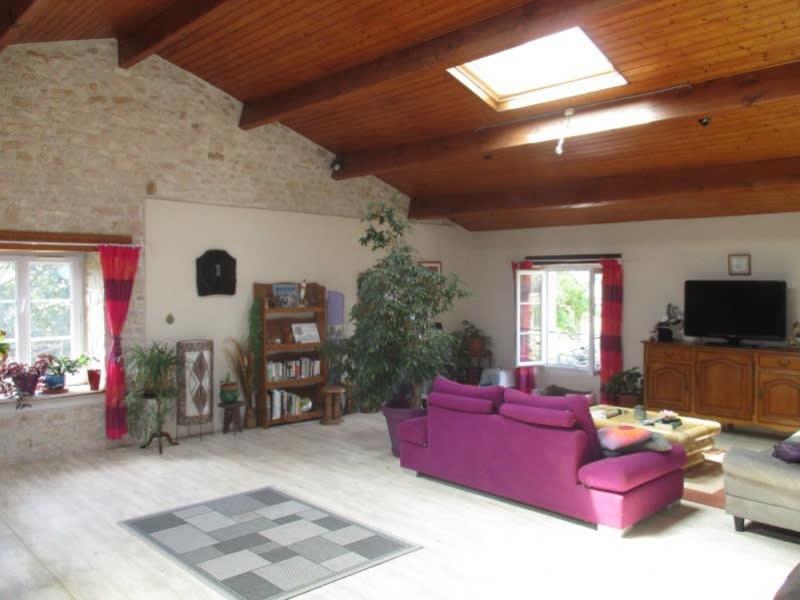 Vente maison / villa Surin 365750€ - Photo 2