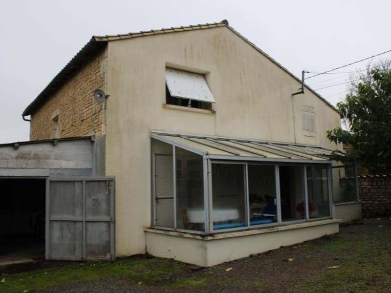 Vente maison / villa Bessines 149 460€ - Photo 1