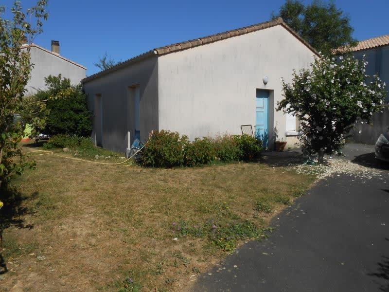 Vente maison / villa Niort 171200€ - Photo 1