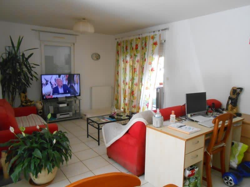 Vente maison / villa Niort 171200€ - Photo 5