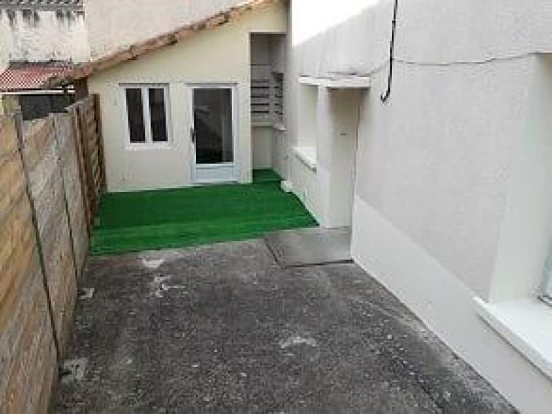 Vente maison / villa Niort 106000€ - Photo 1