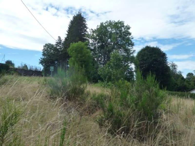 Vente terrain Le chambon sur lignon 35000€ - Photo 1