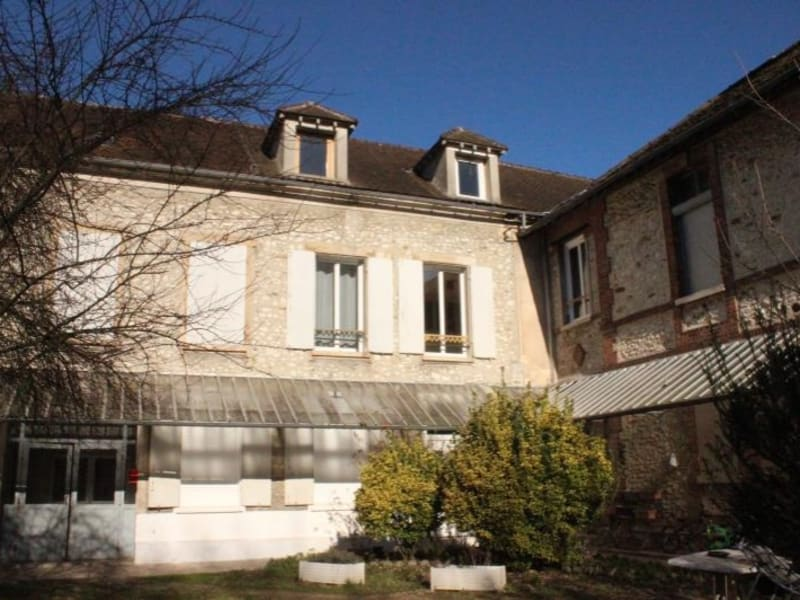 La Ferte Gaucher - 2 pièce(s) - 20 m2 - 2ème étage