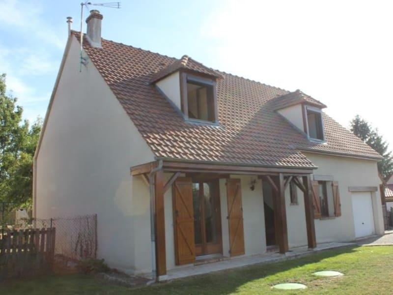 Vente maison / villa Coulommiers 323500€ - Photo 1