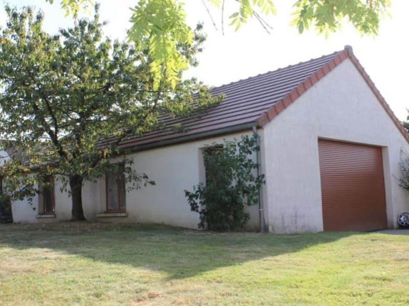 Vente maison / villa Coulommiers 323500€ - Photo 2