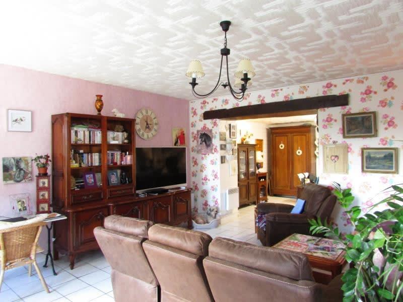 Vente maison / villa La ferte gaucher 109500€ - Photo 2