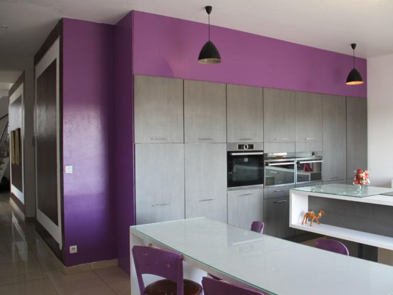 Sale house / villa Glanon 268000€ - Picture 2