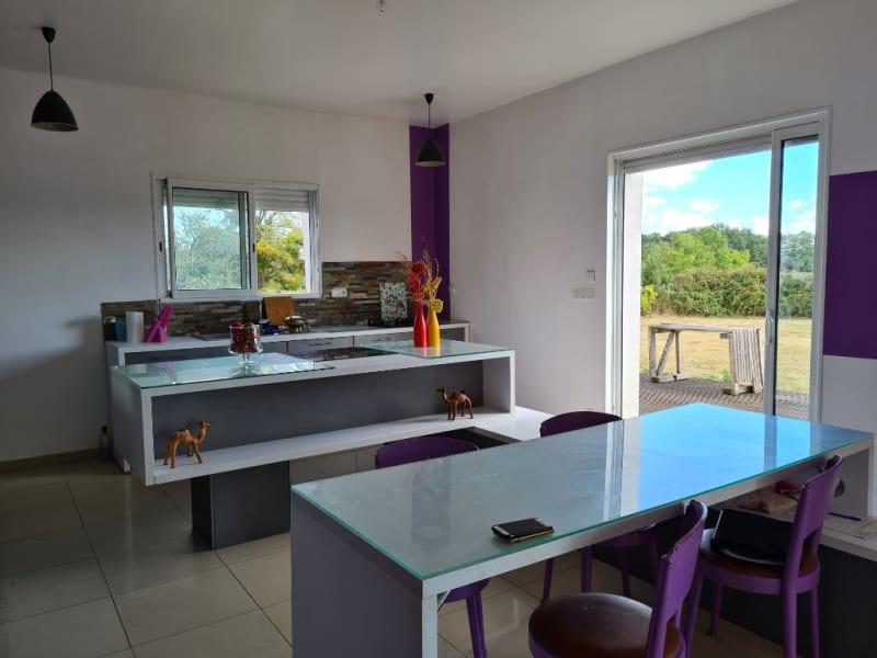 Sale house / villa Glanon 268000€ - Picture 3