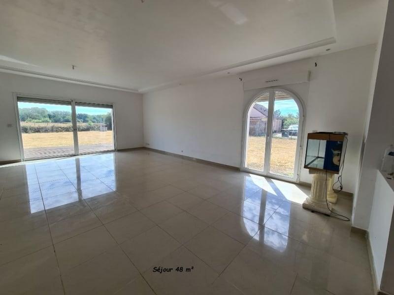 Sale house / villa Glanon 268000€ - Picture 4