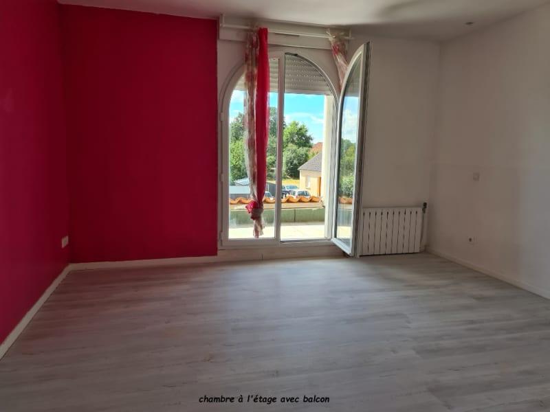 Sale house / villa Glanon 268000€ - Picture 8