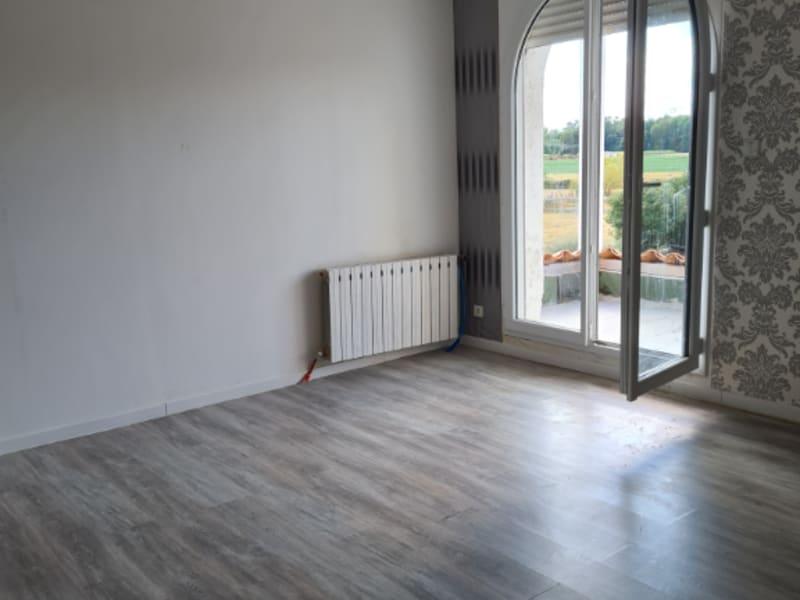 Sale house / villa Glanon 268000€ - Picture 10