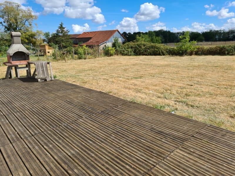 Sale house / villa Glanon 268000€ - Picture 14