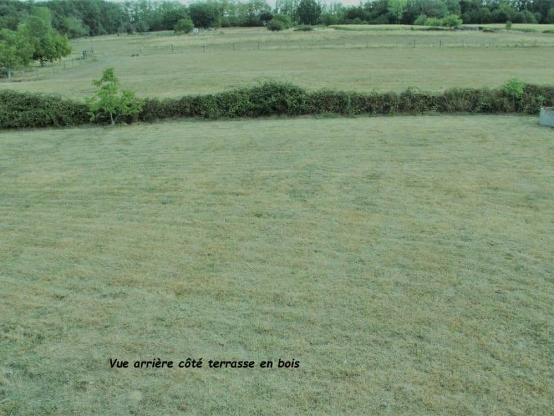 Sale house / villa Glanon 268000€ - Picture 15