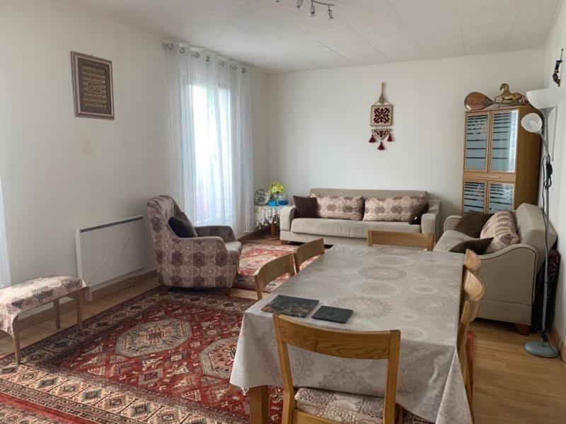 Sale apartment La courneuve 194000€ - Picture 2