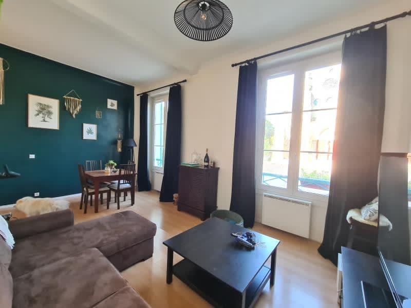Sale apartment Gonesse 209000€ - Picture 1