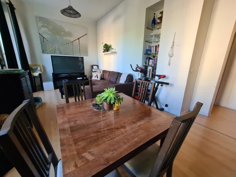 Sale apartment Gonesse 209000€ - Picture 2