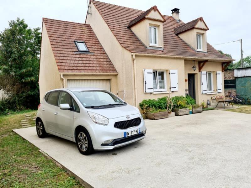 Sale house / villa Gonesse 412000€ - Picture 1