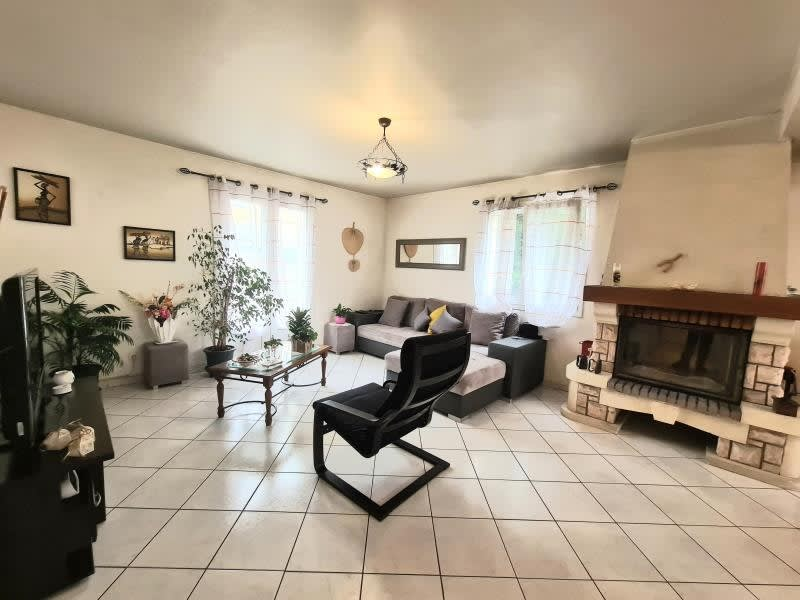 Sale house / villa Gonesse 412000€ - Picture 2