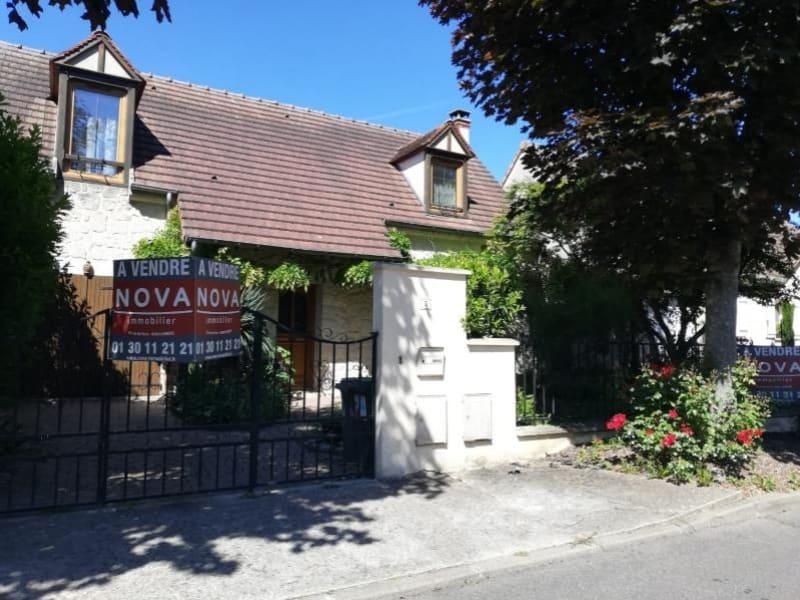 Sale house / villa Gonesse 362000€ - Picture 1