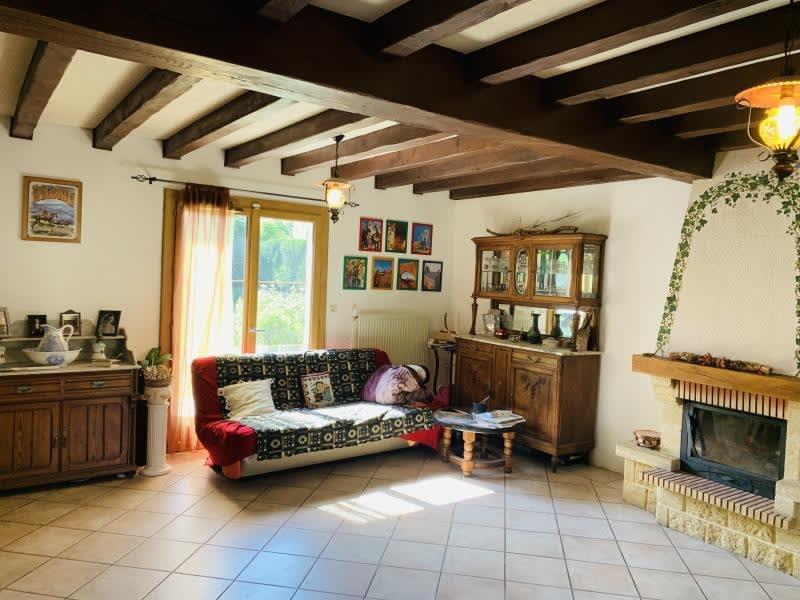 Sale house / villa Gonesse 362000€ - Picture 4