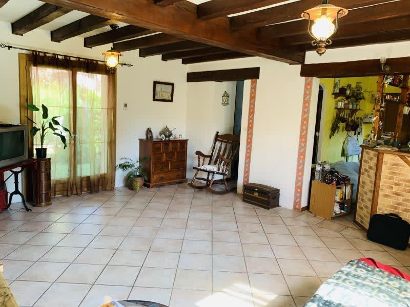 Sale house / villa Gonesse 362000€ - Picture 5