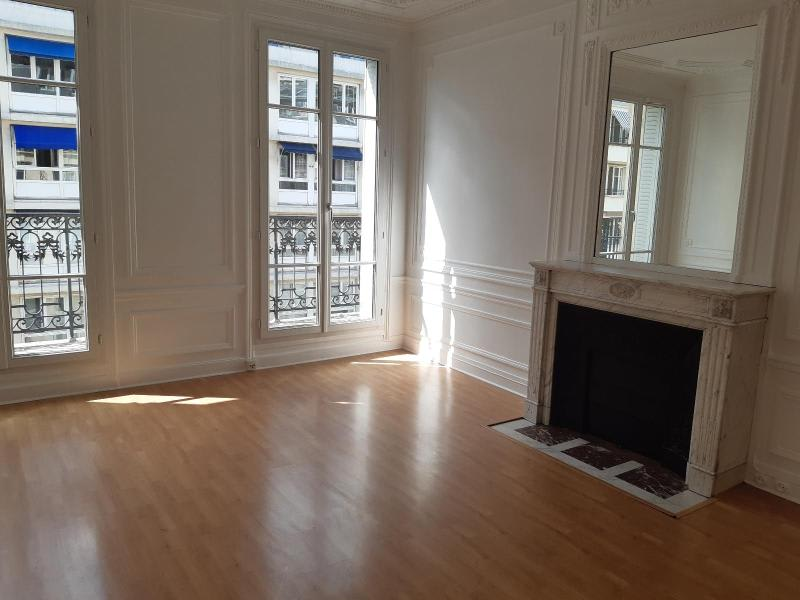 Location appartement Paris 16ème 3 208€ CC - Photo 1