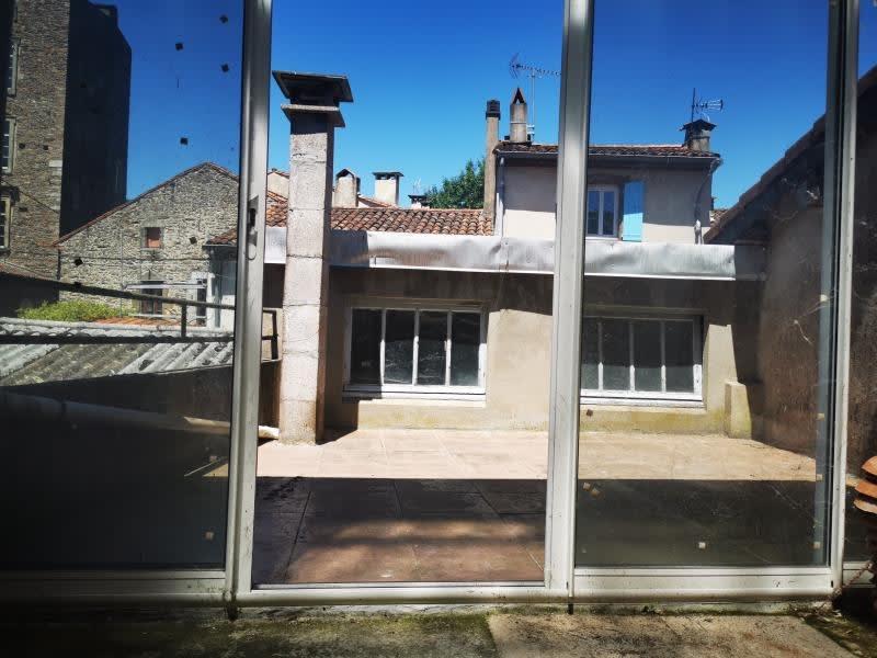 Vente maison / villa St amans valtoret 91000€ - Photo 8