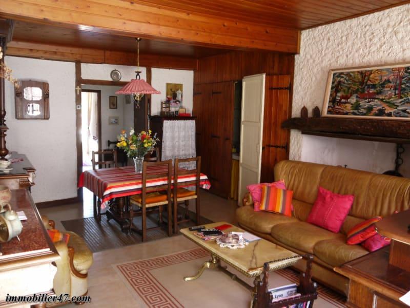 Sale house / villa Monclar 59000€ - Picture 2