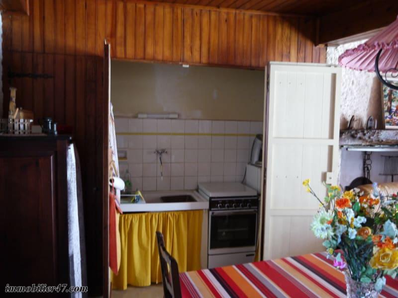 Sale house / villa Monclar 59000€ - Picture 4