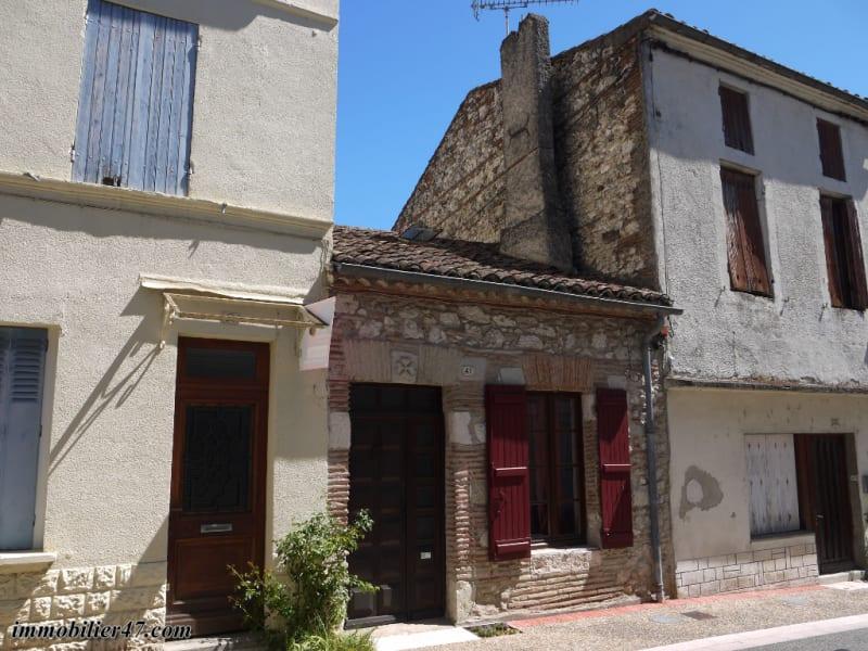 Sale house / villa Monclar 59000€ - Picture 5