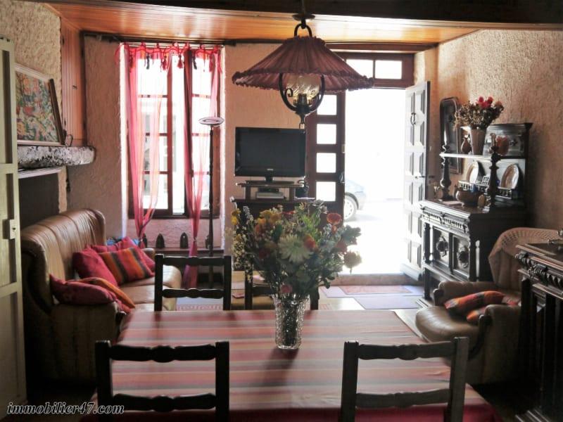 Sale house / villa Monclar 59000€ - Picture 6