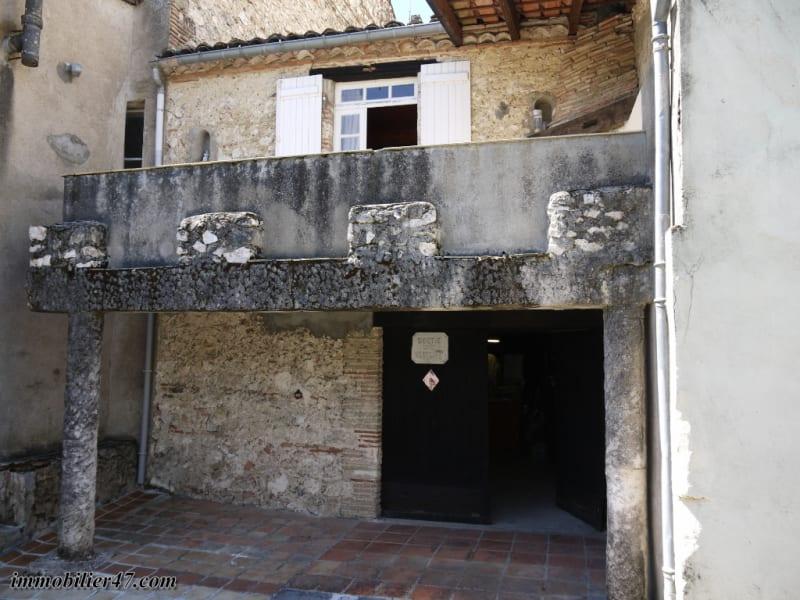 Sale house / villa Monclar 59000€ - Picture 10