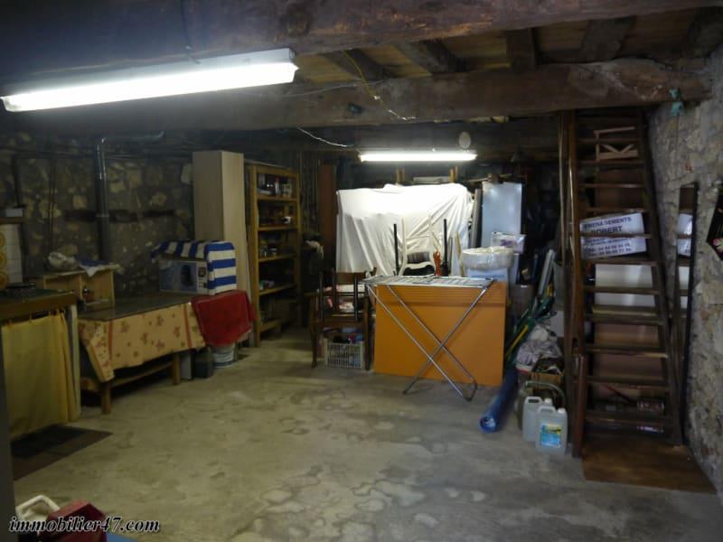 Sale house / villa Monclar 59000€ - Picture 16