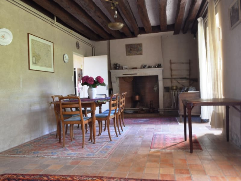 Vente maison / villa Bazoges en pareds 346 000€ - Photo 5