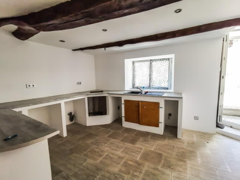 Sale apartment Bras 39000€ - Picture 2